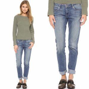 Paige Jimmy Jimmy Skinny Jeans 26